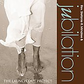 Stefanie Minatee: The Launch out Project