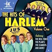 Various Artists: The Hits of Harlem, Vol.1