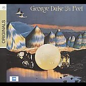 George Duke: Feel [Digipak]