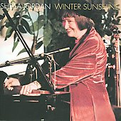 Sheila Jordan: Winter Sunshine: Live at Upstairs *