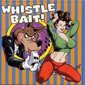 Various Artists: Whistle Bait: 25 Rockabilly Rave-Ups