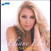Eliane Elias (Piano): Bossa Nova Stories
