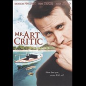 Original Soundtrack: Mr. Art Critic