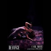 Beyoncé: I Am...Yours. An Intimate Performance at Wynn Las Vegas [DVD]