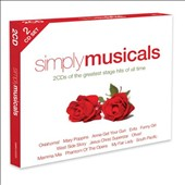 Various Artists: Simply Musicals