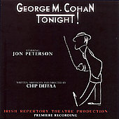 Jon Peterson: George M. Cohen Tonight! [Original Cast Recording]