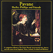Shelley Phillips: Pavane