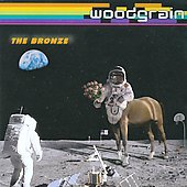 Woodgrain: The Bronze [Slipcase] *