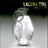 Lacuna Coil: Shallow Life [Deluxe Edition] [Bonus CD]
