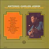 Antonio Carlos Jobim: The Girl From Ipanema [Digipak]
