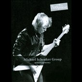 MSG/Michael Schenker/Michael Schenker Group: Rockpalast: Hardrock Legends, Vol. 2 [DVD]