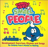 Tumble Tots: Tumble Tots: Gymbabes - Small People