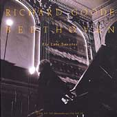 Beethoven: The Five Late Sonatas / Richard Goode