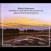 Schumann: Collection of Music