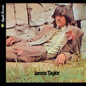 James Taylor (Soft Rock): James Taylor [Bonus Tracks]