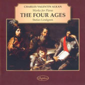 Charles-Valentin Alkan: The Four Ages