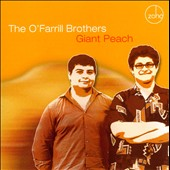 The O'Farrill Brothers: Giant Peach *