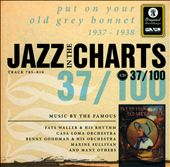 Various Artists: Jazz in the Charts 1937, Vol. 8 [Digipak]