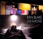 Ran Blake: Grey December: Live in Rome [Digipak] *
