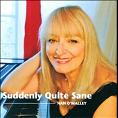 Nan O'Malley: Suddenly Quiet Sane