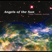 Fred Thrane: Angels of the Sun [Digipak]