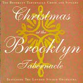 The Brooklyn Tabernacle Choir: Christmas at the Brooklyn Tabernacle