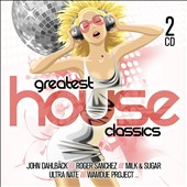 Various Artists: Greatest House Classics