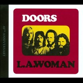 The Doors: L.A. Woman [40th Anniversary Edition] [Digipak]