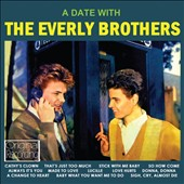 The Everly Brothers: A Date with the Everly Brothers