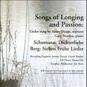 Songs of Longing and Passion
