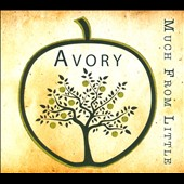 Avory: Much from Little [Digipak]