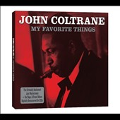 John Coltrane: My Favorite Things