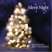 Various Artists: Silent Night: 20 Festive Favorites