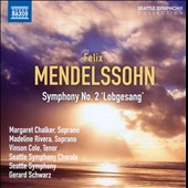 Mendelssohn: Symphony No. 2 