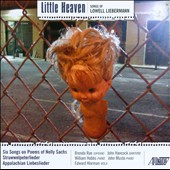 Lowell Liebermann: Songs 