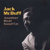 Jack McDuff: Another Real Good'un