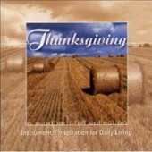 Various Artists: Thanksgiving [Valley]