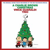 Vince Guaraldi Trio: A Charlie Brown Christmas [2012 Remastered] [Expanded Edition] [Digipak]