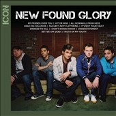 New Found Glory: Icon