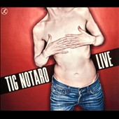 Tig Notaro: Live