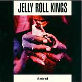 The Jelly Roll Kings: Off Yonder Wall