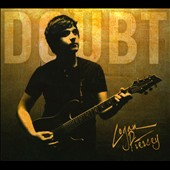 Logan Piercey: Doubt [Digipak]