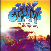 John Elefante: On My Way to the Sun *