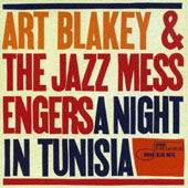 Art Blakey: Night in Tunisia [Bonus Track] [Remastered]