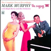 Mark Murphy (Vocal): Meet Mark Murphy/Let Yourself Go [Bonus Tracks] *