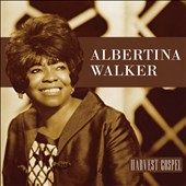 Albertina Walker: Harvest Gospel [Digipak]