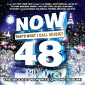 Various Artists: Now That's What I Call Music, Vol. 48