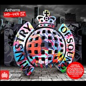 Various Artists: Ministry of Sound: Anthems Hip Hop IV