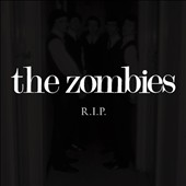 The Zombies: R.I.P.