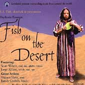 Robert Arthur Fish: Fish on the Desert *